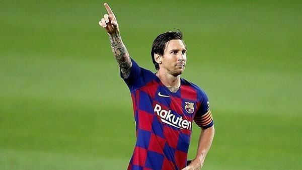 Messi bùng nổ, Barca nhanh chóng định đoạt tương lai