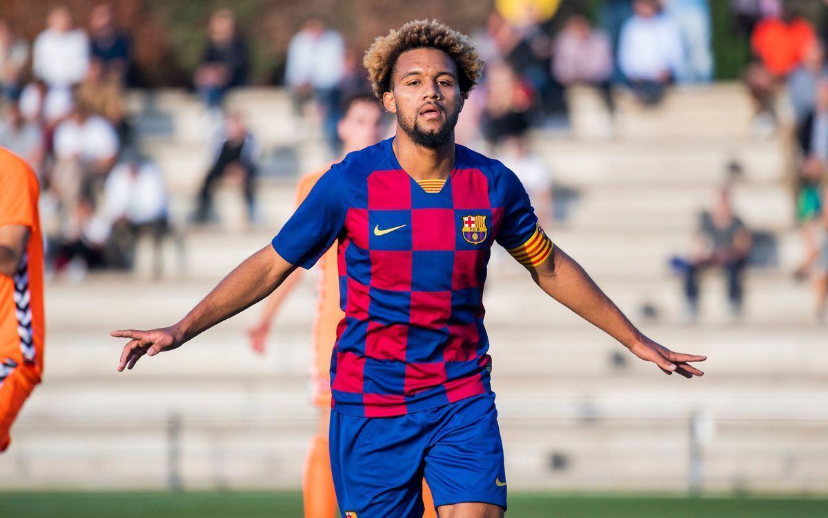 """Barca trói chân """"thần đồng Mỹ"""", phí giải phóng 100 triệu euro"""