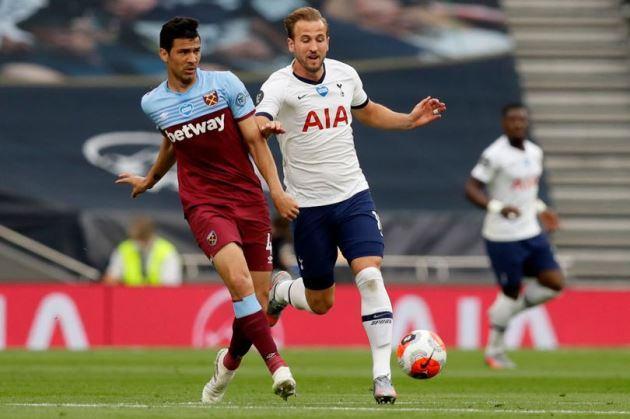 5 điểm nhấn sau trận Tottenham 2-0 West Ham: Vị trí của Kane, 'trò cưng' của Mourinho