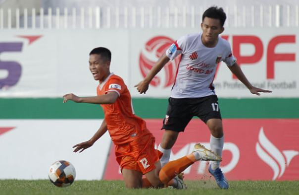 Lộ diện 16 cầu thủ được HLV Park Hang-seo gọi lên U22 Việt Nam
