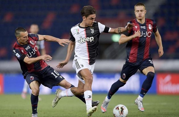 Lập công chuộc tội, Dybala nói 1 điều khiến CĐV Juventus lo lắng