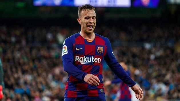 Cuộc họp quan trọng diễn ra, vụ Barca đổi người với Juventus sắp sáng tỏ?