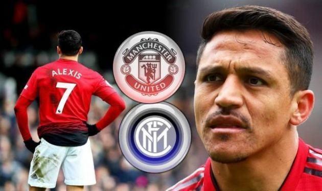 Chuyển nhượng M.U 14/06: Sắp ký HĐ mới; Cú sốc Sanchez