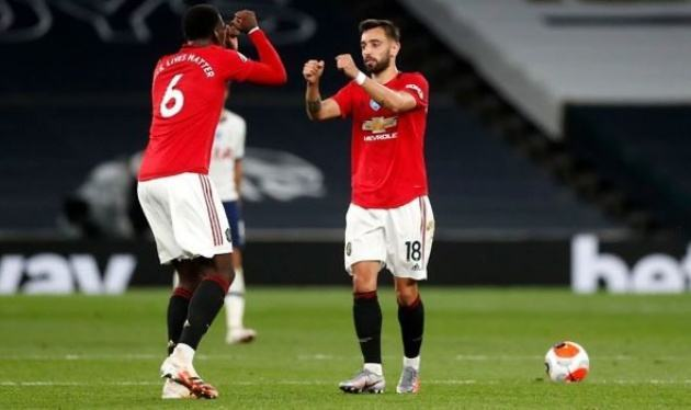 """""""Man Utd cần cầu thủ ghi 25 bàn/mùa"""""""