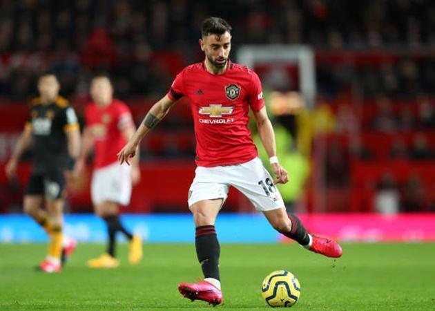 Fernandes thăng hoa ở Man Utd, Mourinho nhận định 1 câu 'cực chuẩn'