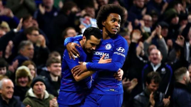 CHÍNH THỨC! Chelsea một lúc đạt thỏa thuận 2 HĐ mới