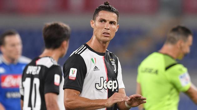'Ronaldo nói với tôi có thể anh ấy sẽ giải nghệ ở Mỹ'