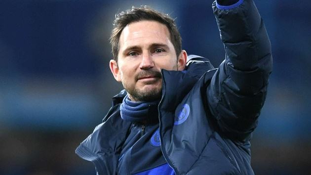 """Mặc Liverpool vô địch, Lampard vẫn dành sự """"ưu ái"""" cho Man City"""