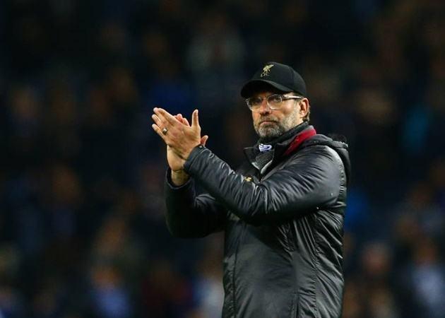 Liverpool thảm bại, huyền thoại gửi thông điệp gắt gỏng đến Klopp