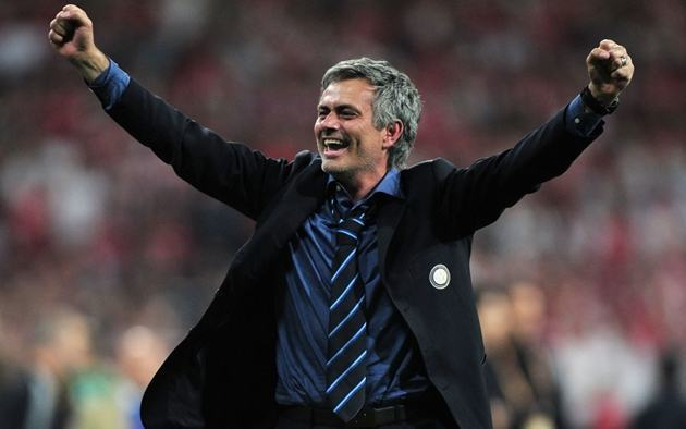 """""""Tôi muốn trở thành HLV giống như Mourinho"""""""