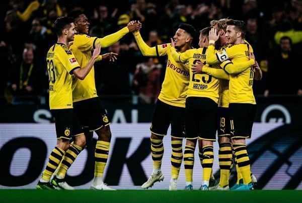 RB Leipzig - Dortmund: Căng thẳng cuộc đua Á quân