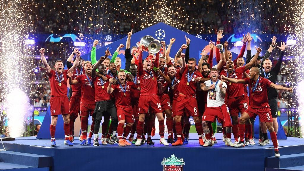 Liverpool - từ nỗi đau 30 năm đến nhà vô địch Premier League