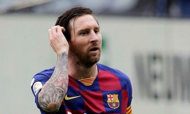 """Cựu chủ tịch Barcelona: """"Messi trở thành """"tốt thí"""" cho cuộc bầu cử 2021"""""""