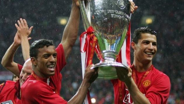 "Cựu sao MU: ""Ronaldo sẽ giải nghệ ở MLS"""