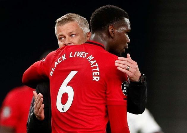 Man Utd gửi thông điệp đáng sợ đến EPL chỉ qua 2 khoảnh khắc