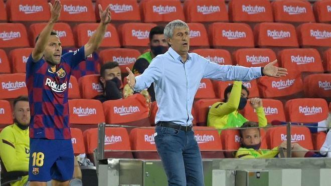 Sự sỉ nhục cho Griezmann mới bắt đầu ở Barca