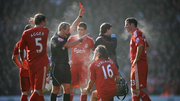 'Với tôi, đó là hai cầu thủ xuất sắc nhất từng chơi cho Liverpool'