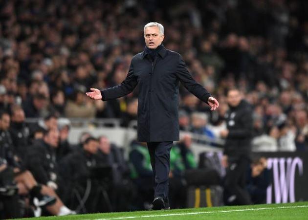 Mourinho lên tiếng, rõ thực hư vụ mâu thuẫn với 'bom tấn' Tottenham