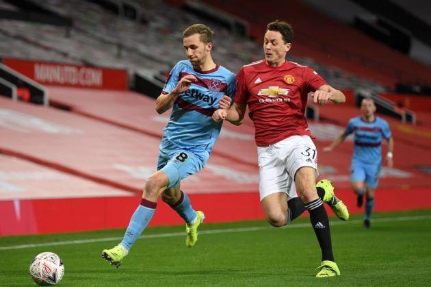 Sau Lingard, West Ham nhắm mua 2 ngôi sao Man Utd