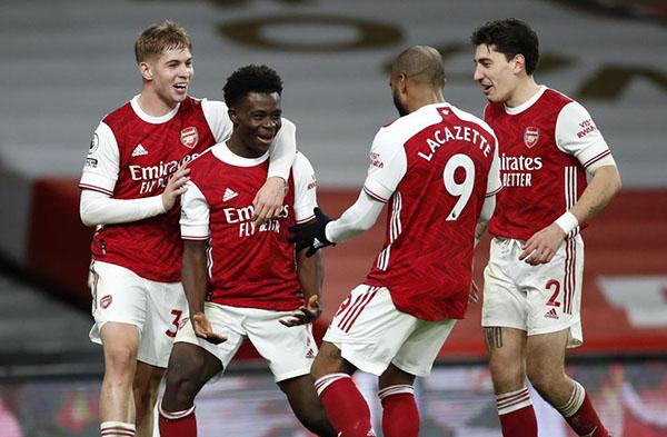 """Rio Ferdinand: """"4 cái tên ấy sẽ tạo nên bộ khung mới cho Arsenal"""""""