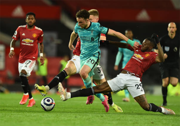 3 quyết định đúng đắn của Jurgen Klopp trong trận thắng Man Utd