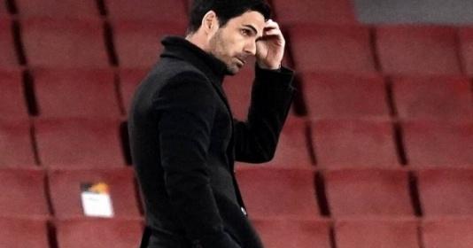 Sa thải Mikel Arteta, Arsenal nhắm 2 cái tên đầy bất ngờ