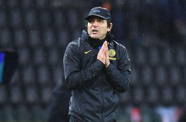 'Messi giới HLV' - Một Conte điên rồ đã chấm dứt mạch thống trị của Juve như thế nào