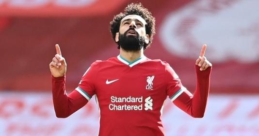 'Salah ở một đẳng cấp khác khi cậu ấy không ích kỷ'