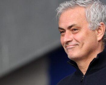 CHÍNH THỨC! Rời Spurs, Jose Mourinho tái xuất bến đỗ mới không ngờ