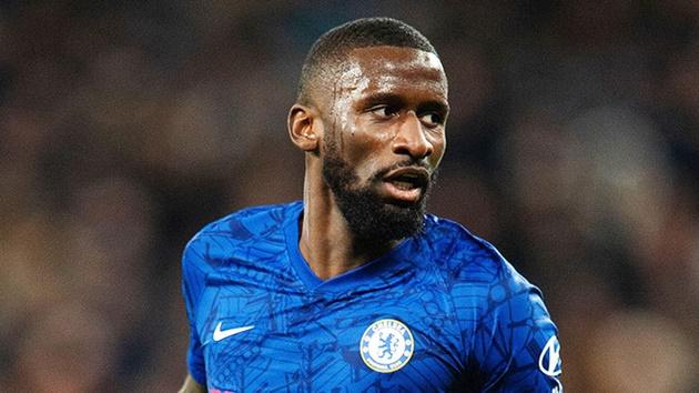 """Tuchel khẩn khoản, thuyết phục """"đá tảng"""" đồng hương ở lại Chelsea"""