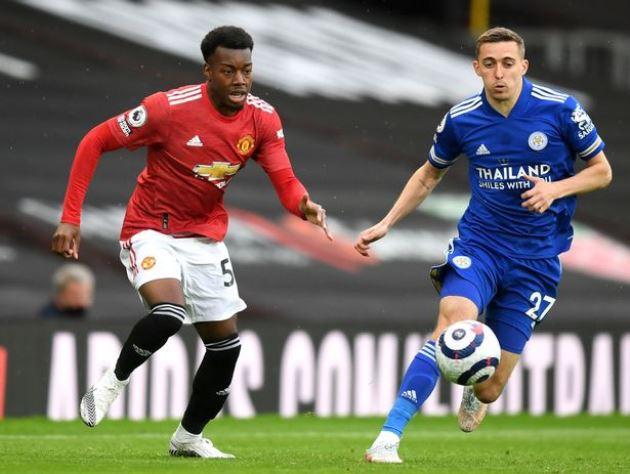 Thua Leicester, Matic nhìn ra tương lai của Man Utd