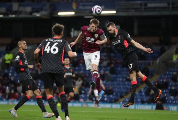 2 quyết định đúng đắn và 2 sai lầm của Jurgen Klopp ở trận thắng Burnley