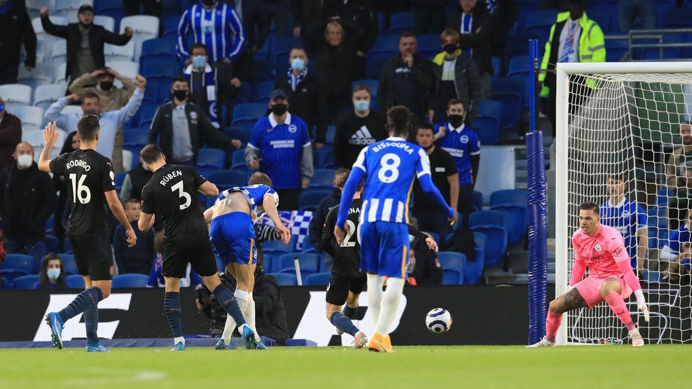 Ngược dòng trận cầu 5 bàn, Man City nhận thất bại nặng nề