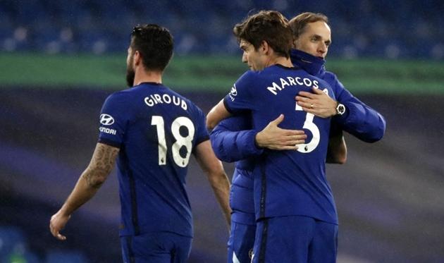 Phá lưới Man City phút cuối, người hùng Chelsea phát biểu xúc động
