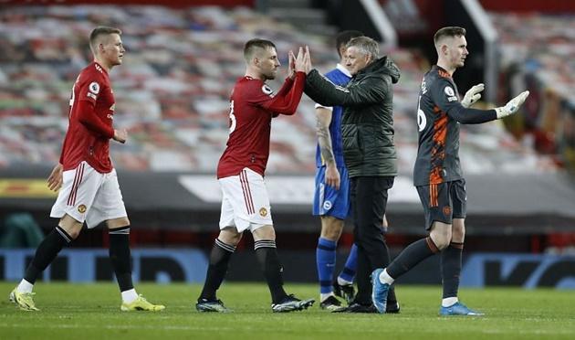 Ole có 4 bí quyết giúp Man United thăng hoa