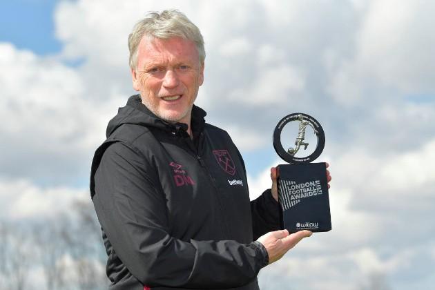 The Athletic bình chọn HLV và cầu thủ xuất sắc nhất Premier League
