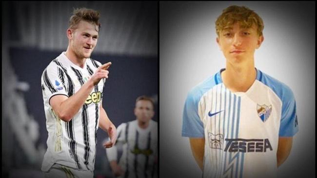 Juventus chiêu mộ thành công hậu vệ trẻ sáng giá