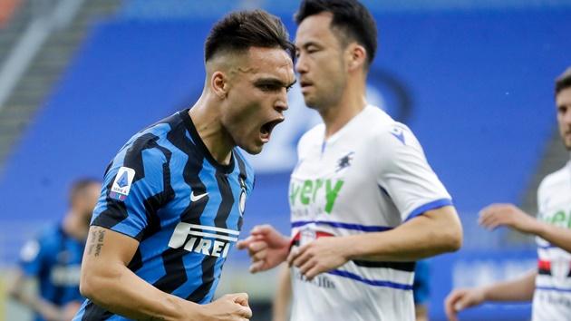 CHÍNH THỨC: Antonio Conte chia tay Inter Milan
