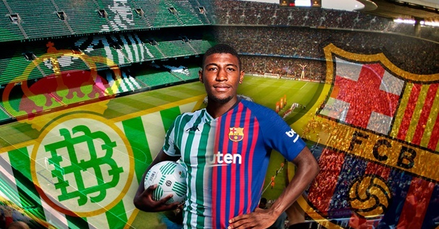 Barca đại thanh lý: 10 cái tên vào danh sách chuyển nhượng