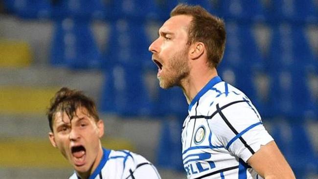 Eriksen lên tiếng, chốt xong tương lai tại Inter Milan