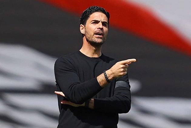 Arsenal thắng Chelsea, Guardiola nói 2 câu về Arteta