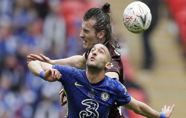 """Không chỉ Jorginho, Chelsea còn có 2 """"tội đồ"""" khác trong trận thua Leicester"""