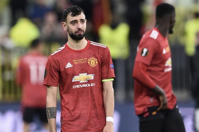 Cái cúi đầu của Solskjaer và câu chuyện niềm tin ở Man Utd