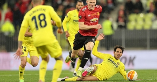 Huyền thoại Arsenal đánh giá cơ hội vô địch EPL mùa sau của Man Utd