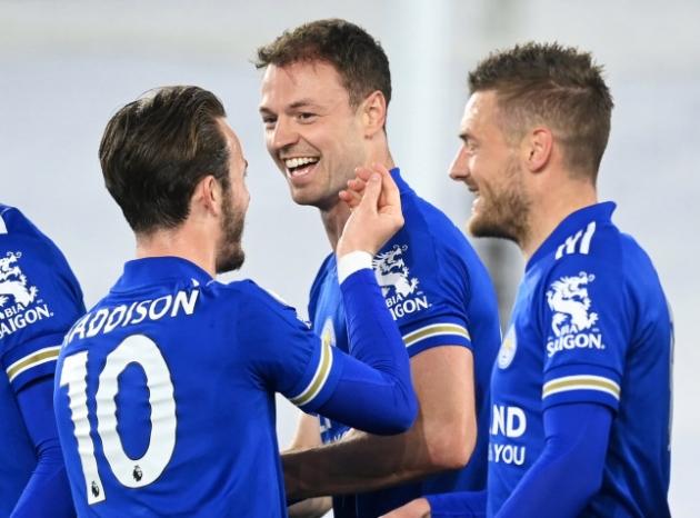 """Đấu Leicester, Chelsea nên dè chừng một """"ẩn số"""" đặc biệt?"""