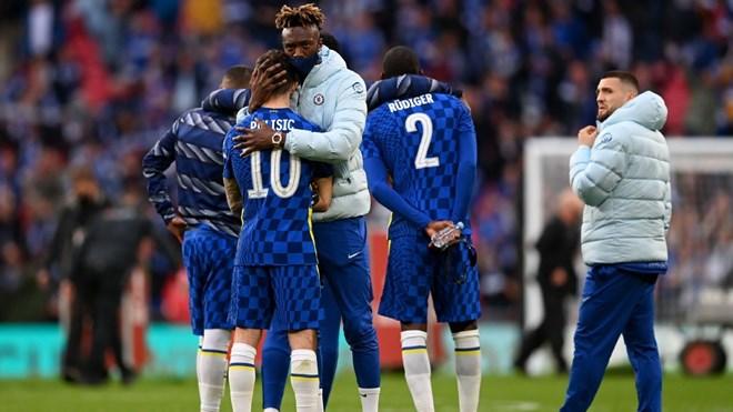 Chelsea coi chừng: Nguy cơ OUT top 4, mất luôn Champions League
