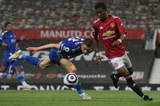 Ole 1 mũi tên trúng 2 đích, Man Utd quyết đẩy Liverpool vào 'cửa tử'