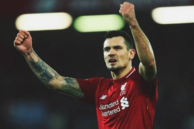 """""""Thật khó khăn khi chia tay Liverpool. Tất nhiên tôi vẫn yêu họ"""""""
