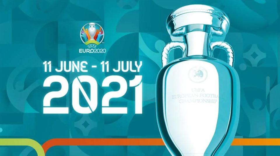 CHÍNH THỨC: UEFA đưa ra thay đổi quá quan trọng cho EURO 2020