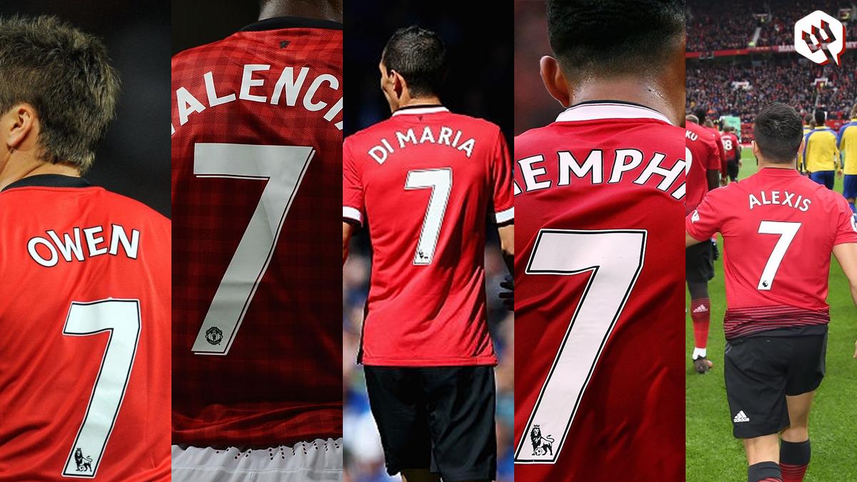 """Hóa ra chiếc áo của Ronaldo không chỉ """"ám"""" mỗi Man Utd"""